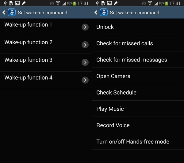 How To Turn Off Missed Call Notification On Lock Screen On Galaxy S3
