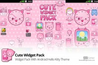 Android-Hello-Kitty-Theme