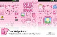 Android-Hello-Kitty-Theme