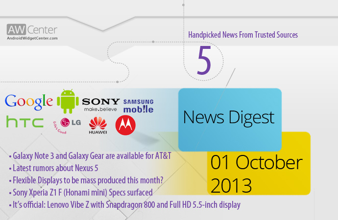 Android-News-01-October