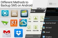 Backup-SMS-on-Android