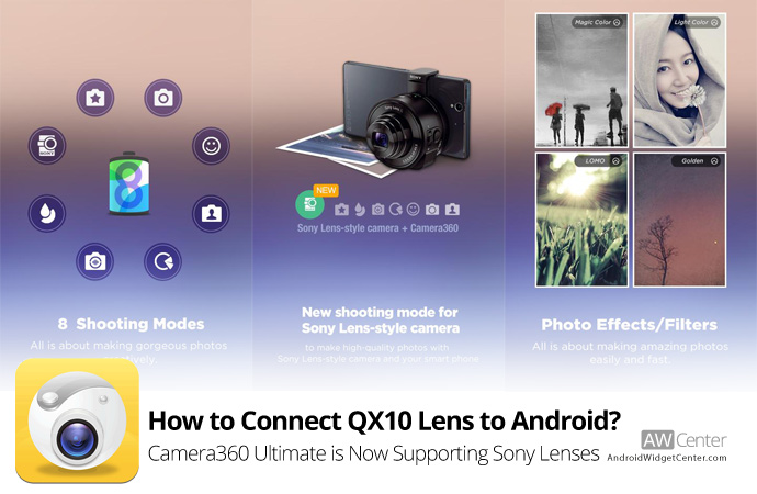 Camera-360-with-Sony-Lens-Support