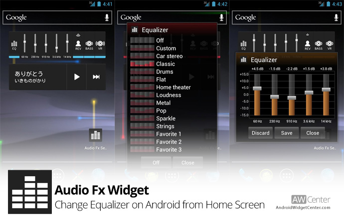 Change-Equalizer-on-Android