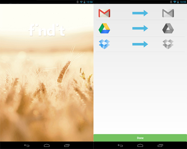 FindIT-for-Android
