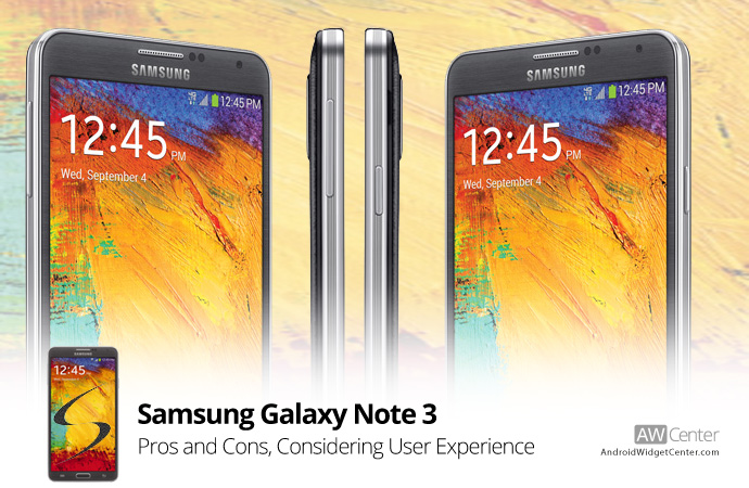 Galaxy-Note-3-Pros-and-Cons