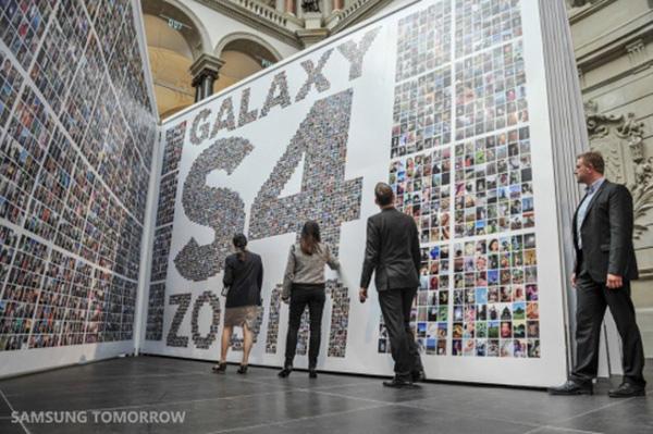 Samsung-Huge-Photobook