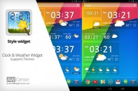 Style-Widget-for-Android