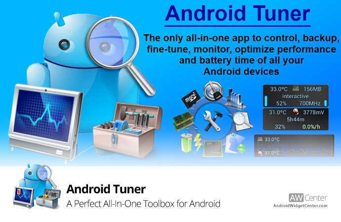 Toolbox-for-Android