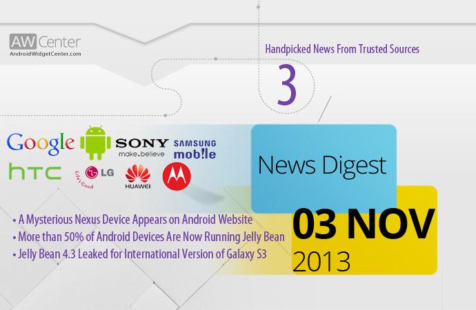 Android-News-03-November