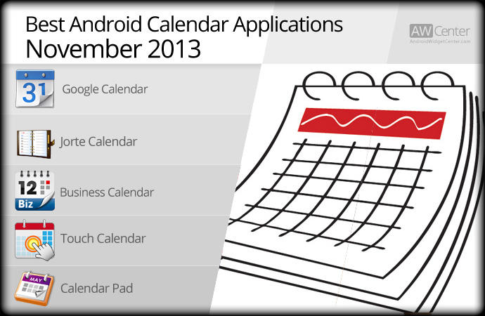 Best-Android-Calendar-Apps