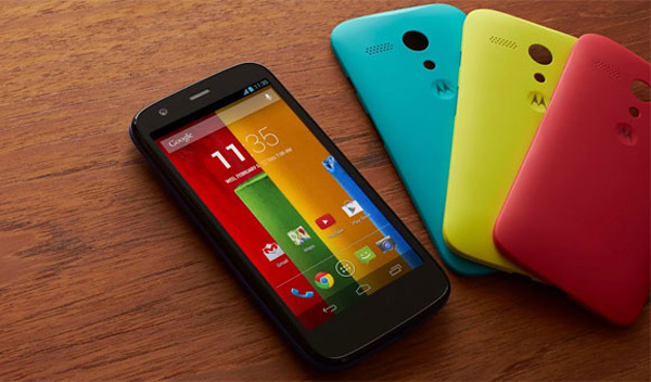 Colorful-Moto-G