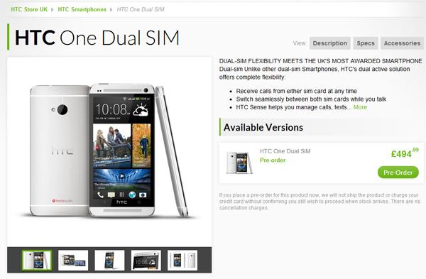 Pre-Order-HTC-One-Dual-SIM