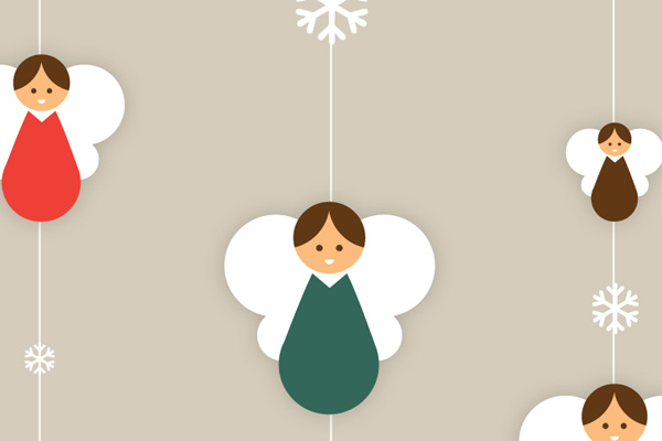 04---Android-Wallpaper----Christmas-Angles-Preview