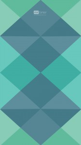 2 - Android HD Wallpaper - Folded