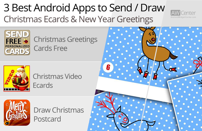 3-Android-Apps-to-Send-Christmas-Cards