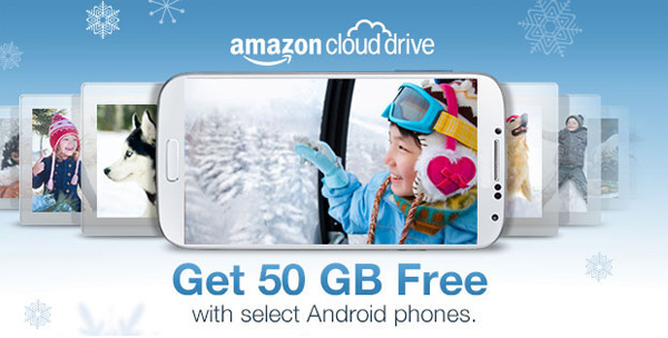 Amazon-Offers-Free-Storage-Cloud-Drive