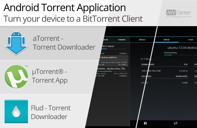 Utorrent для Android скачать - фото 11