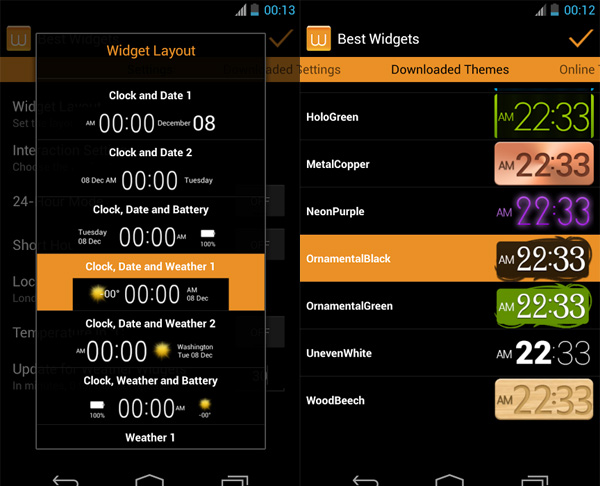 Best-Widgets-Settings