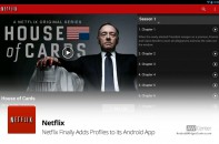 Netflix-Android-App