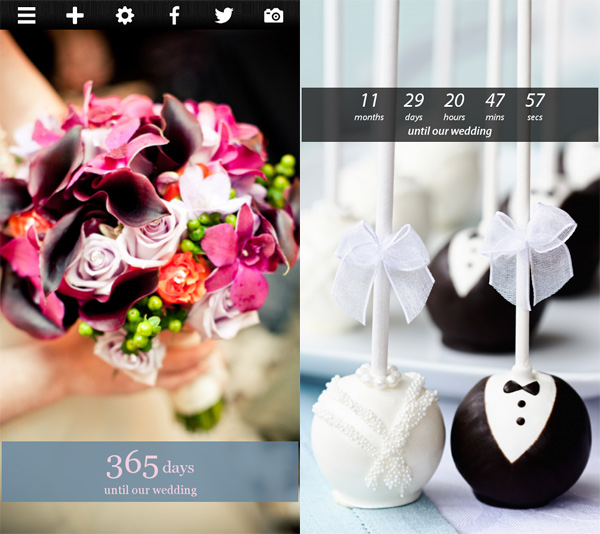 Wedding-Countdown-Widget-for-Android