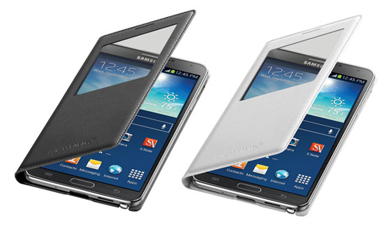 Wireless-Charging-S-View-Flip-Cover-is-Available-for-Galaxy-Note-3