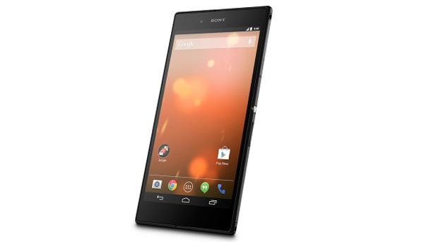 Xperia-Z-Ultra-Google-Play-Edition