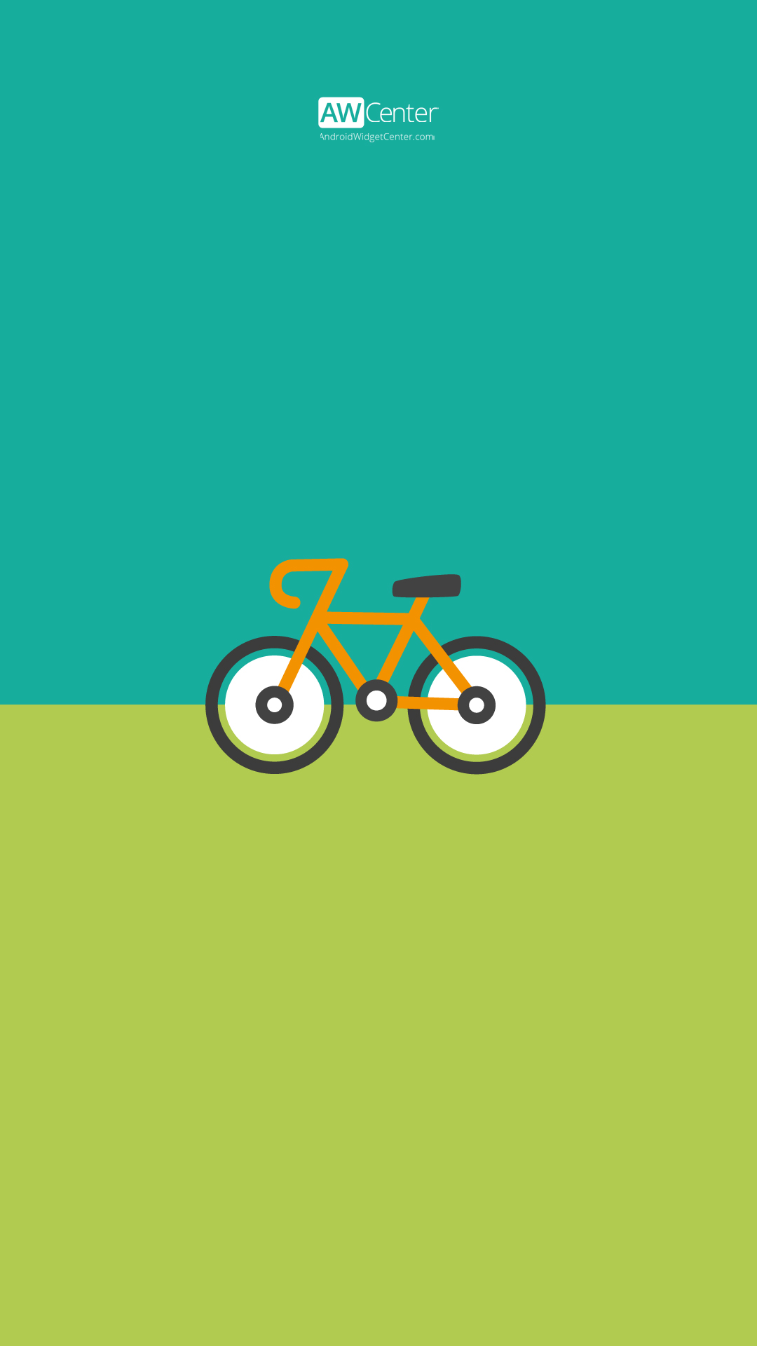 01 android wallpaper bicycle preview