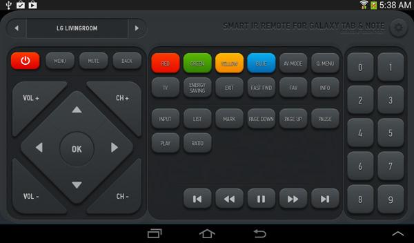 01-Smart-IR-Remote