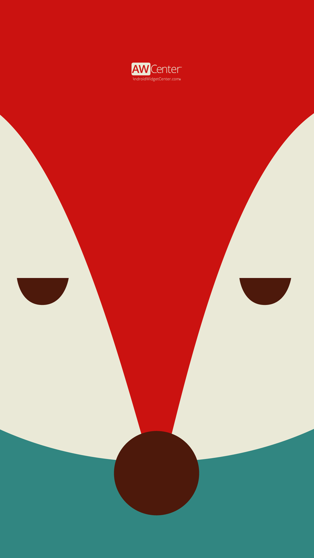 05 android wallpaper fox preview