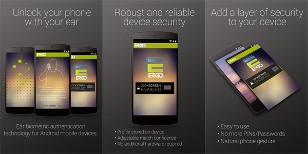 ERGO-for-Android