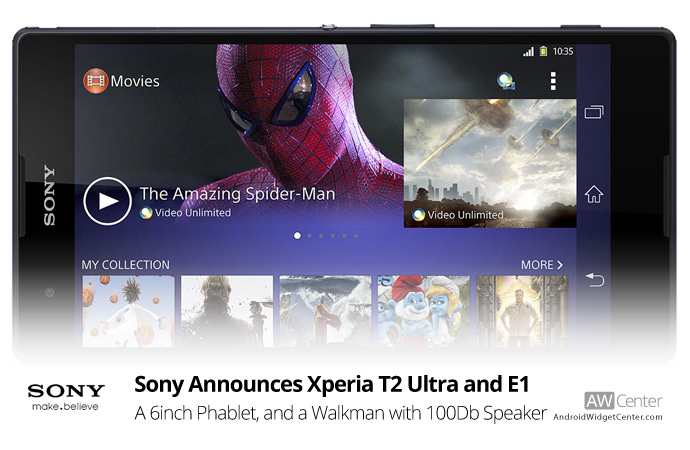 Sony-Announced-Xperia-T2-Ultra-and-Xperia-E1