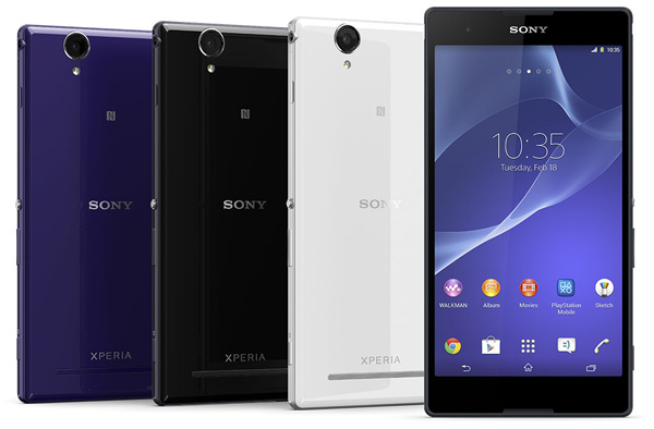 Sony-Xperia-T2-Ultra-in-different-colors