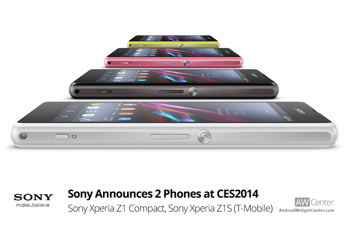 Sony-at-CES-2014