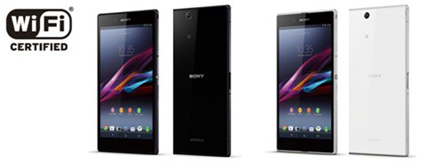 Xperia-Z-Ultra-WiFI-Only-Model