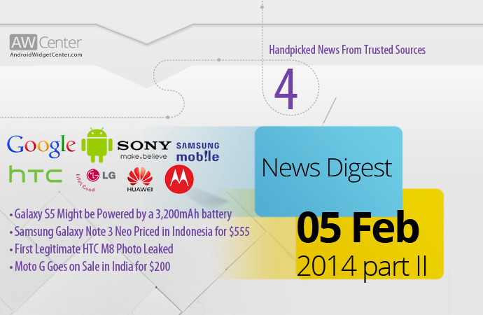 Android-News-05-February-Part-2