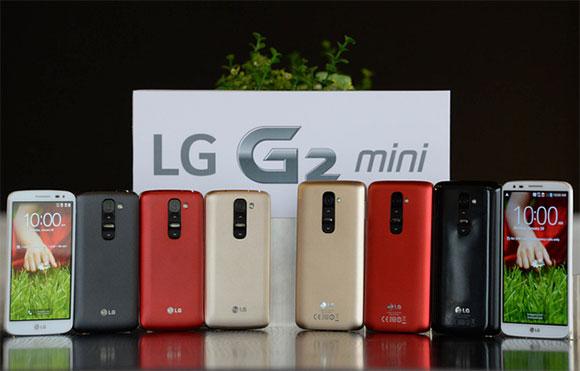 LGG2-mini