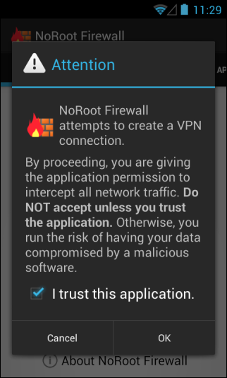 NoRoot-Firewall_Accept