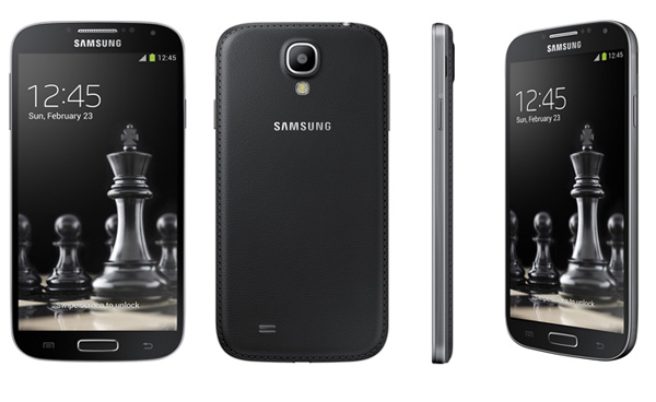 Samsung-Unveils-New-Black-Edition-Galaxy-S4