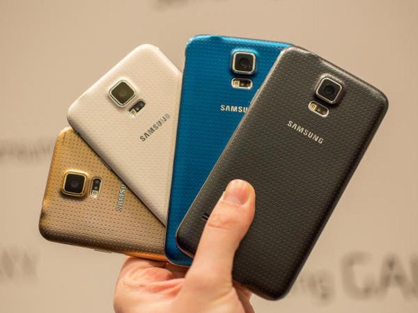 GalaxyS5