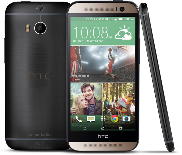 how to get rid of password on htc one m8