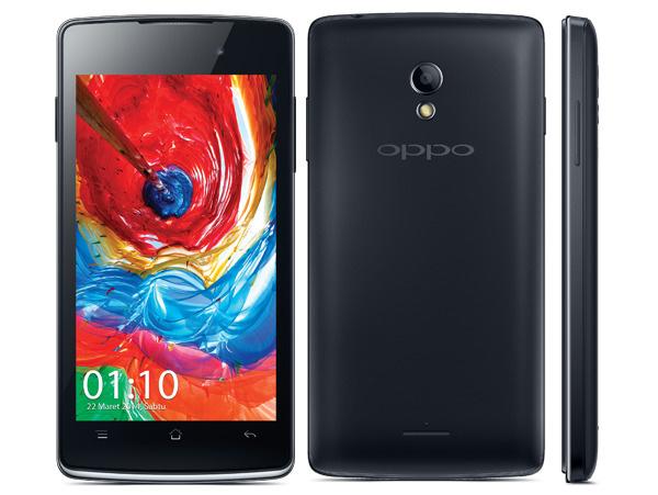 Oppo-Joy