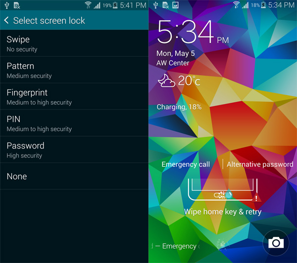 Customize-Galaxy-S5-Lock-Screen-Screen-Security