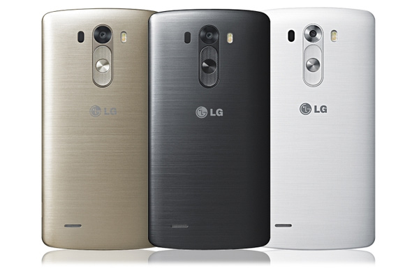 LG G3 is Official: Simple is The New Smart | AW Center