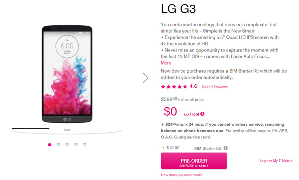 Buy-LG-G3-from-T-Mobile-in-US