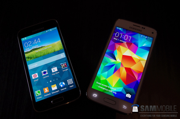Galaxy-S5-vs-Galaxy-S5-Mini