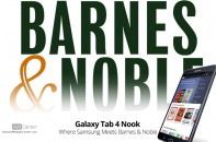 Samsung and Barnes & Noble Partnership