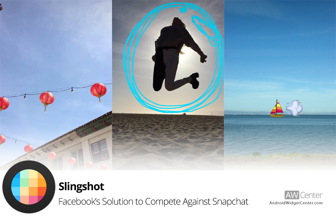 Slingshot-for-Android