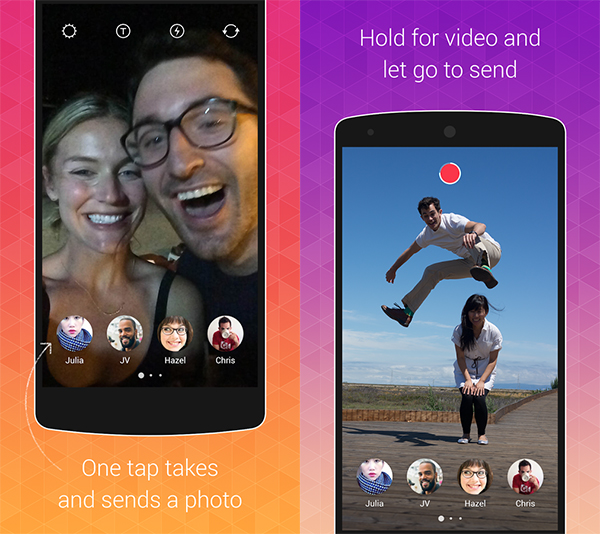Bolt-for-Android-Features