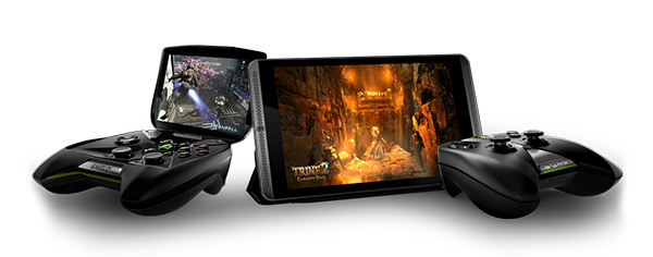 NVIDIA-SHIELD-Family