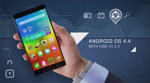 Lenovo-Vibe-Z2-Pro-Software-Features